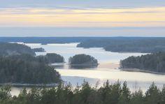 Kaasivuori Summer Photos, Archipelago, River, Island, Mountains, Photo And Video, Videos, Nature, Outdoor