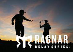 Ragnar DC! 9.21.12 - 9.22.12.
