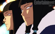 Aubrey Plaza joins the cast of Legend of Korra book 2!!!! Could not be more excited about this!!!