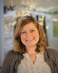 Rachelle Severson, One Workplace