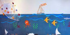 Quintal Festeiro - Gisele Caceres: Fundo do Mar