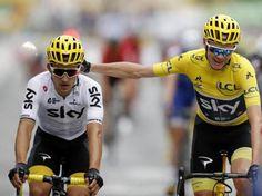 Italia Brand Group - Rai3 e Tour de France, il ciclismo appassiona gli italiani: i «fedeli del Tour» sono 1,3 milioni