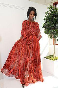 Rachel Zoe Collection Spring 2012