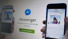 Facebook Messenger para Windows desaparecerá el próximo 3 demarzo