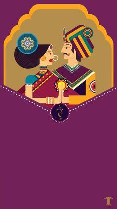 Indian Wedding Invitation Cards, Wedding Invitation Video, Funny Wedding Invitations, Wedding Anniversary Invitations, Wedding Invitation Card Design, Indian Wedding Cards, Indian Wedding Invitations, Save The Date Invitations, Wedding Card Design