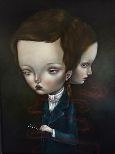 """Poor Edward"" Dilka Bear 2014."