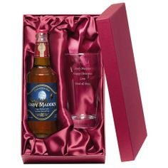 Personalised Christmas Beer Gift Set  from Personalised Gifts Shop - ONLY £29.99
