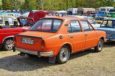 Imagini pentru skoda 1982 orange