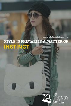 The perfect bag at one click of distance: www.MyTrendyBag.com    #bag, #wallet, #bags, #totebag, #womanwallet, #fashion, #fashionstyle, #fashionista, #style, #vintage, #trendybag, #trendy, #handbag, #womanbags, #womanbag, #totebags, #leatherbag, #canvasbag, #purse