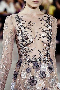 "fuckyeahfashioncouture: ""Georges Hobeika Haute Couture Fall-Winter 2016 """
