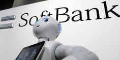 #Noticias - La empresa de SoftBank se corona cómo las mejor de todas #Tecnología