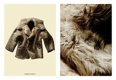 LIFE TIME GEAR: NIGEL CABOURN | SCOTT'S LAST EXPEDITION by ALEX TELFER