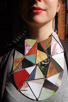 Paper Bling - Maria Gil Ulldemolins