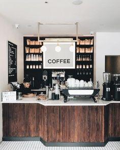 Cozy Coffee Shop, Small Coffee Shop, Coffee Shops, Best Coffee Shop, Cafe Shop Design, Coffee Shop Interior Design, Deco Restaurant, Restaurant Design, Design Hotel