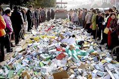 Zhejiang, 90 milioni di pillole farmaceutiche avvelenate al cromo vendute sul mercato. Allarme sanitario, ricerche in corso