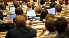 Kuli schlägt Computer - ein Artikel über die Probleme, die die Nutzung von PCs und Tablets beim Lernen verursachen.
