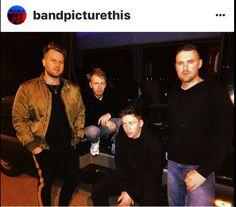 Fantastic Irish band, Picture This. Irish Men, Magazine, Band, My Favorite Things, Pictures, Fashion, Photos, Moda, Sash