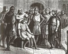 The Merovingians were Frankish dynasty that came to rule the Franks in a region known as Francia in Latin, largely corresponding to ancient Gaul, for 300 years from the middle of the 5th century. The Merovingian dynasty was founded by Childeric I (c.457 – 481) the son of Merovech, leader of the Salian Franks, but it was his famous son Clovis I (481 – 511) who united all of Gaul under Merovingian rule. After the death of Clovis there were frequent clashes between different branches of the…