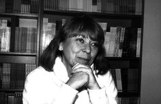 Lygia Bojunga Nunes, escritora brasileña