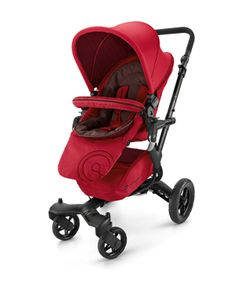 CONCORD - PRODUCTOS - MOVING - BUGGYS - NEO - NEO - RUBYRED