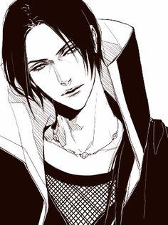 Itachi sasuke uchiha sharingan lily naruto Akatsuki