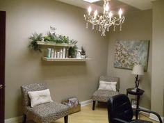 salon suites decor - Google Search