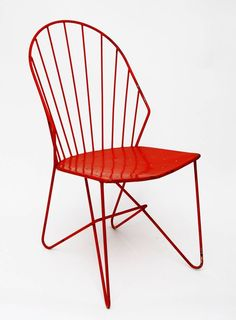 SONETT Chair by Karl Fostel Sen