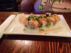 West Cost Roll The Coast Restaurant Montauk NY USA