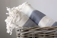 turkish bath towels?  yes, please.