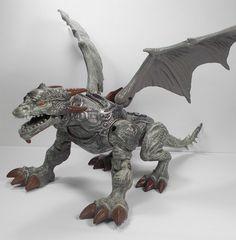 Mega Bloks Dragon Action Figure (1)