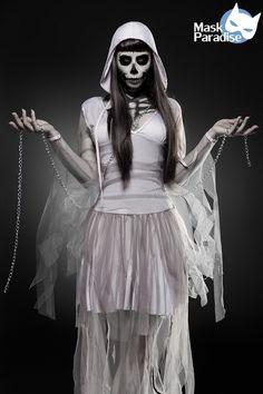 Skeleton Ghost 80011 - www.atixo.de