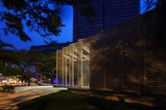 Gallery of A Casa - Museum of the Brazilian Object / RoccoVidal Perkins+Will - 6