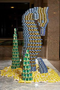 Donate Canned Food San Francisco