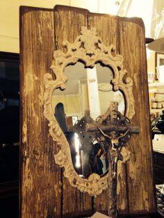 Mirror idea