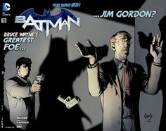 Portada Batman 19 USA
