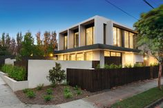 Manning Road, Malvern East by DCF Design Group