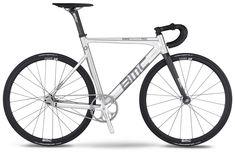 BMC Track TR02 2014 Track Bike