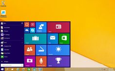 Windows 10 with brand new features see more..http://goo.gl/KYlssX