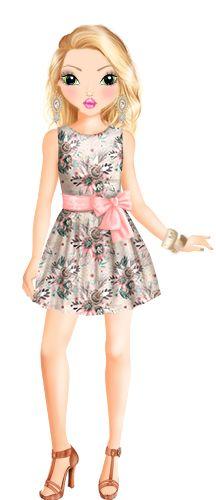 topmodel malen  ausmalbild rapunzel  top model malen
