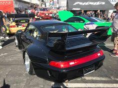 Porsche at SEMA show 2017#rwb #rauhwelt #rwbporsche #rauhweltporsche #sema #party #sema2017 #vegas #lasvegas #porsche #1048style #kamiwazajapan Rwb Porsche, Las Vegas, The Past, Bmw, Japan, Vehicles, Party, Last Vegas, Car