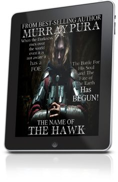 The Name of the Hawk opens in May 2013