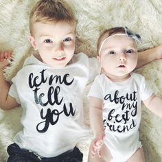 23bfc93577 Family macthing Outfits · Newborn Toddler Famlily Matching Baby Boy Girls  Short Sleeve Cotton To – Jo-mom