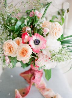 How to donate your flowers: http://www.stylemepretty.com/little-black-book-blog/2015/04/20/5-ways-to-give-back-on-your-big-day/ | Tips: Kate Siegel - http://katesiegelevents.com/