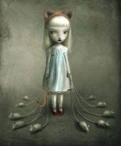 Artist: Nicoletta Ceccoli