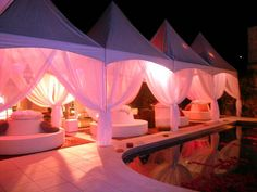 Morrocan This is what my dream wedding reception would be! Amazing
