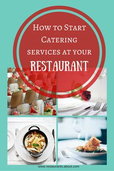 How to do a business plan for a restaurant