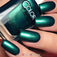 Color Club Rule Breaker Nail Polish | Live Love Polish