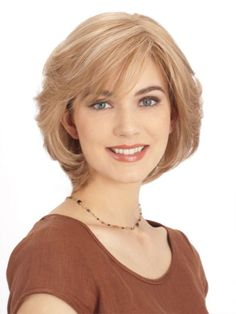 Short hair scores the highest marks from other hairstyles because it matches any face shape, in varying colors and makes your look young. Description from circletrest.com. I searched for this on bing.com/images