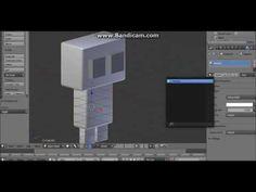 Sloth Models: FNAF Crying Child Speed Model/Tutorial - YouTube