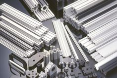 Produktkatalog | item Industrietechnik GmbH